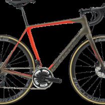Bicicleta Cannondale SYNAPSE HI-MOD DISC DURA-ACE DI2 2019