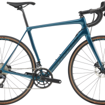 Bicicleta Cannondale SYNAPSE CARBON DISC ULTEGRA SE 2019