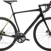Bicicleta Cannondale SYNAPSE CARBON DISC ULTEGRA 2019
