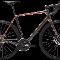 Bicicleta Cannondale SYNAPSE CARBON DISC 105  2019