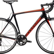 Bicicleta Cannondale SYNAPSE CARBON 105  2019