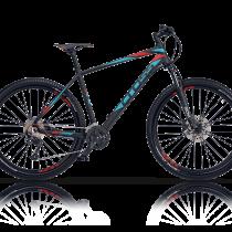 Bicicleta Cross Fusion Man 27.5 2019