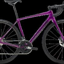 Bicicleta Cannondale SYNAPSE CARBON DISC WOMEN'S ULTEGRA 2019