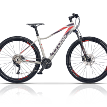 Bicicleta Cross Fusion Lady 27.5 2019