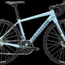 Bicicleta Cannondale SYNAPSE DISC WOMEN'S TIAGRA 2019