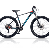Bicicleta Cross X-Tend Pro Plus 27.5 2019