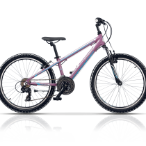 Bicicleta Cross Speedster Girl 24 2019
