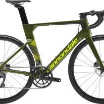 Bicicleta Cannondale SYSTEMSIX CARBON ULTEGRA  2019