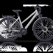Bicicleta Cross Legend Lady 2019