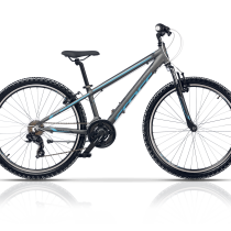 Bicicleta Cross Speedster Boy 26 2019