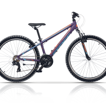 Bicicleta Cross Speedster Girl 26 2019