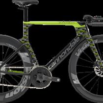 Bicicleta Cannondale SUPERSLICE RED ETAP 2019