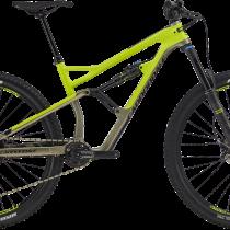 Bicicleta Cannondale JEKYLL 29 -3- 2019