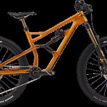 Bicicleta Cannondale JEKYLL 1 27.5  2019