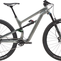 Bicicleta Cannondale HABIT CARBON 2 2019