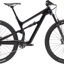 Bicicleta Cannondale HABIT CARBON 3 2019