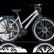 Bicicleta Cross Amber 2019