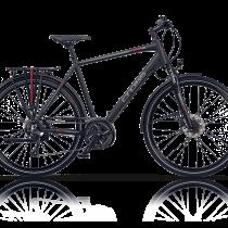 Bicicleta Cross Travel Man 2019