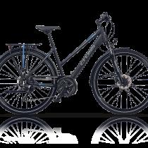 Bicicleta Cross Travel Lady 2019