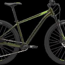 bicicleta cannondale trail 1