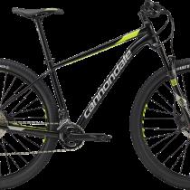 bicicleta cannondale trail 2