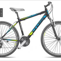 Bicicleta Cross Romero 2019