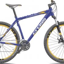 Bicicleta Cross Traction SL7 29 2019