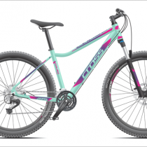 Bicicleta Cross Causa SL3 27.5 2019