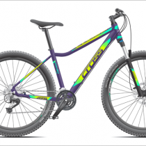 Bicicleta Cross Causa SL5 27.5 2019