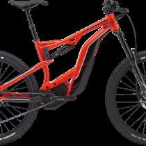 Bicicleta Cannondale MOTERRA LT 2  2019