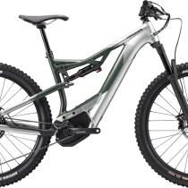 Bicicleta Cannondale MOTERRA NEO 1 2019