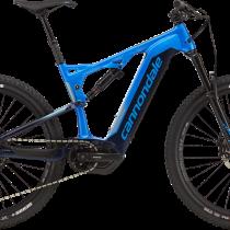Bicicleta Cannondale CUJO NEO 130 1 2019