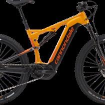Bicicleta Cannondale CUJO NEO 130 2 2019