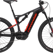 Bicicleta Cannondale CUJO NEO 130 3 2019