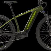 Bicicleta Cannondale TRAIL NEO 2 2019