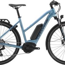 Bicicleta Cannondale TESORO NEO WOMEN'S 2 2019