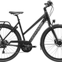 Bicicleta Cannondale TESORO MIXTE 1 2019