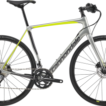 Bicicleta Cannondale SYNAPSE CARBON DISC TIAGRA FLATBAR 2019