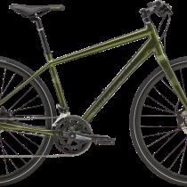Bicicleta Cannondale QUICK 3 2019