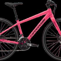 Bicicleta Cannondale QUICK WOMEN'S 4 2019