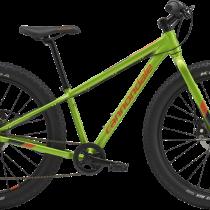 Bicicleta Cannondale CUJO 24 2019