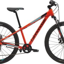 Bicicleta Cannondale TRAIL 24 BOY'S 2019
