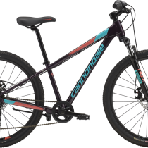 Bicicleta Cannondale TRAIL 24 GIRL'S 2019