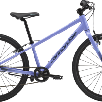 Bicicleta Cannondale QUICK 24 GIRL'S 2019