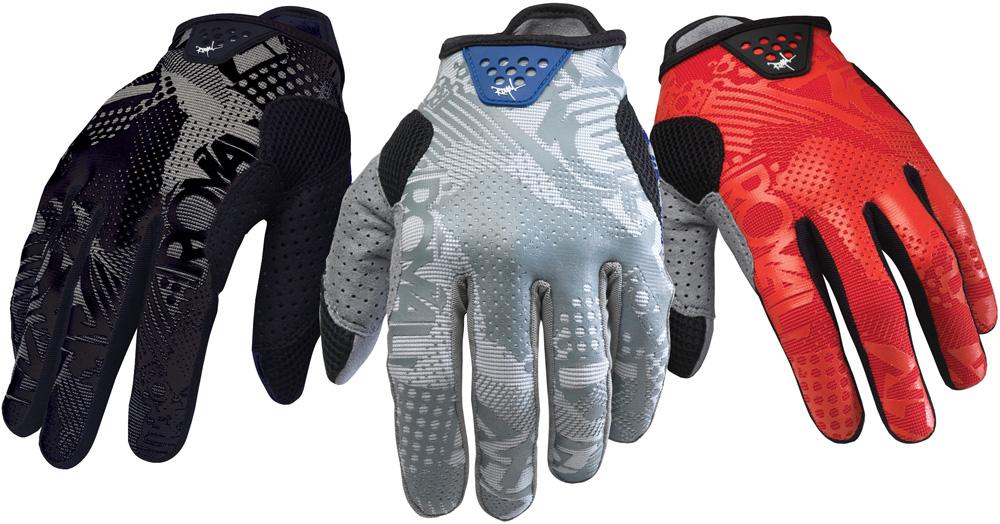Manusi Royal Elite Glove Rosu