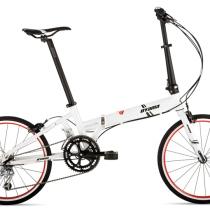 Bicicleta pliabila Oyama Crosstown