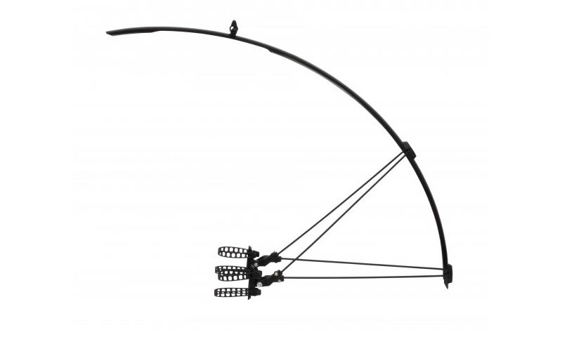Aparatoare set fata/ spate Zefal Shield R30