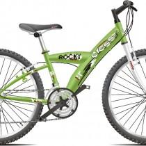 Bicicleta Cross Rocky 24″
