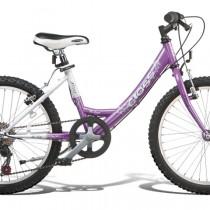 Bicicleta Cross Alissa 24″