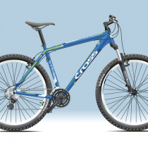 Bicicleta Cross Grx 7 29″